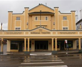 Gundagai Emporium - Accommodation Georgetown