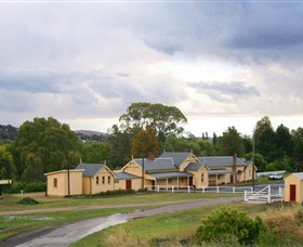 Gundagai Heritage Railway - Accommodation Georgetown