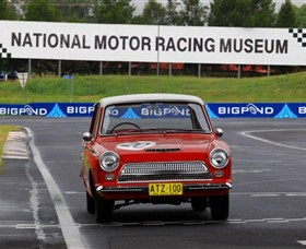 National Motor Racing Museum - Accommodation Georgetown
