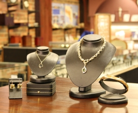 Inverell Jewellers - Accommodation Georgetown