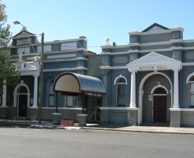 Inverell Art Gallery - Accommodation Georgetown