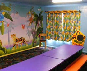 Jumbos Jungle Playhouse and Cafe - Accommodation Georgetown