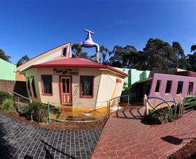 A Maze'N Things - Accommodation Georgetown