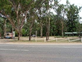 Lions Park - Accommodation Georgetown