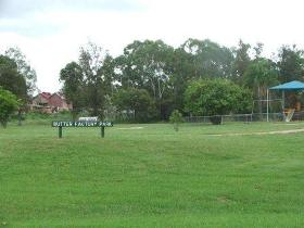 Butter Factory Park Nanango - Accommodation Georgetown