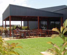 Pukara Estate - Accommodation Georgetown