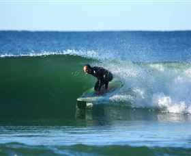 Surfaris Surf Camp - Accommodation Georgetown