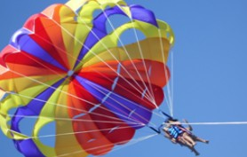 Port Stephens Parasailing - Accommodation Georgetown