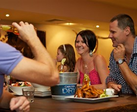 Castle Hill RSL - Accommodation Georgetown