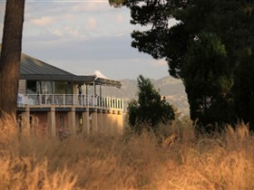 Glenelg Golf Club and Pinehill Bistro - Accommodation Georgetown