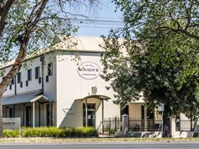 Haigh's Chocolates Visitor Centre - Accommodation Georgetown