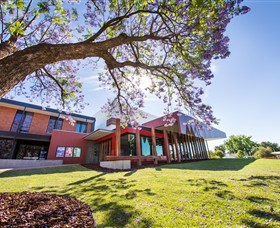 Mildura Arts Centre - Accommodation Georgetown