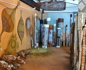 Maningrida Arts and Culture - Accommodation Georgetown