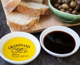 Grampians Olive Co. Toscana Olives - Accommodation Georgetown