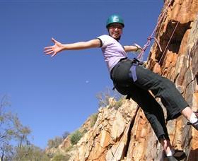 Grampians Mountain Adventure Company - Accommodation Georgetown