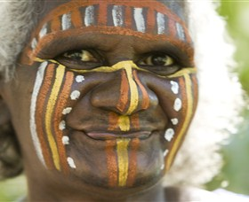 Tiwi Islands - Accommodation Georgetown