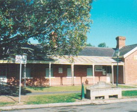 Echuca Historical Society - Accommodation Georgetown