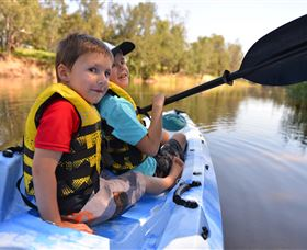 Adventure Watersports - Accommodation Georgetown