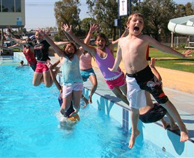 Dubbo Aquatic Leisure Centre - Accommodation Georgetown