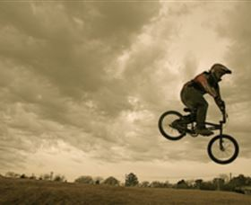 Powter Park BMX Track - Accommodation Georgetown