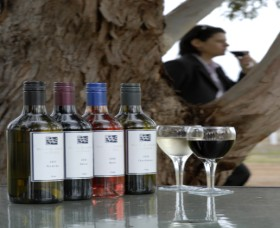 Woolaway Wines - Accommodation Georgetown