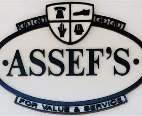 Assef's - Accommodation Georgetown