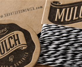 MULCH by Sabato e Domenica - Accommodation Georgetown