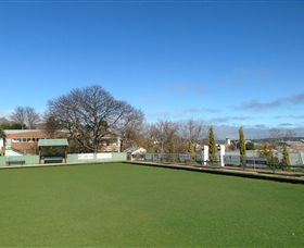 Daylesford Bowling Club - Accommodation Georgetown