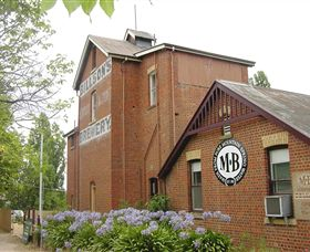 Murray Breweries - Accommodation Georgetown