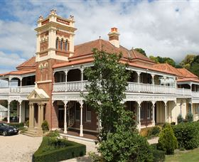 Langford Homestead - Accommodation Georgetown