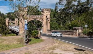 Coast to the Highlands scenic drive  Kangaroo Valley - Accommodation Georgetown