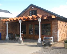 Eling Forest Cellar Door and Cafe - Accommodation Georgetown