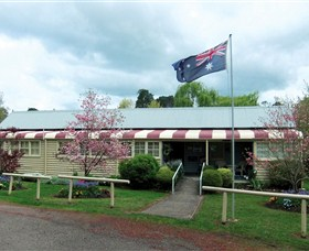 Berrima District Museum - Accommodation Georgetown