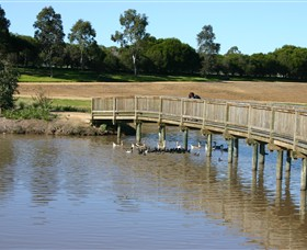 Sale Common Wetlands - Accommodation Georgetown