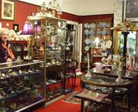 Nerilee Antiques - Accommodation Georgetown