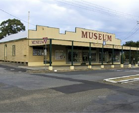 Manning Valley Historical Society and Museum - Accommodation Georgetown