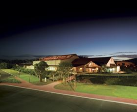 Australian Outback Spectacular High Country Legends - Accommodation Georgetown