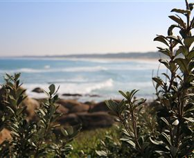Cape Conran Coastal Park - Accommodation Georgetown