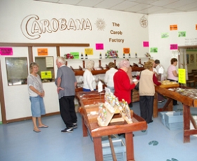 Carobana Confectionery - Accommodation Georgetown