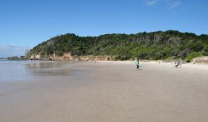 Broken Head Nature Reserve - Accommodation Georgetown