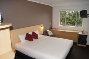 Ibis Sydney Olympic Park - Accommodation Georgetown