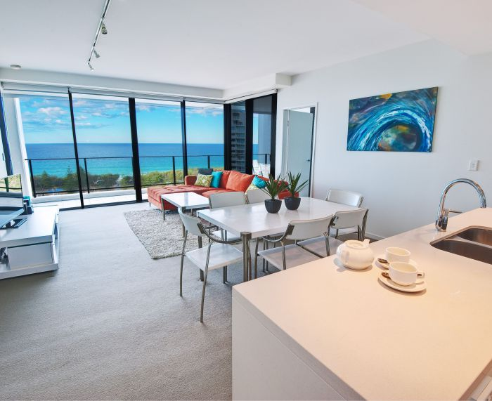 Ultra Broadbeach - Accommodation Georgetown