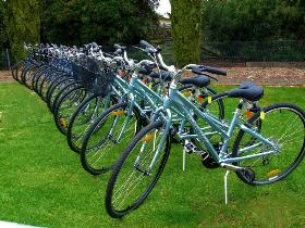 Barossa Bike  - Accommodation Georgetown