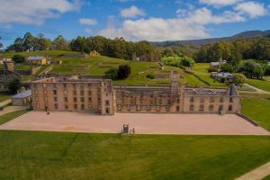 Port Arthur Historic Site 2-Day Pass - Accommodation Georgetown