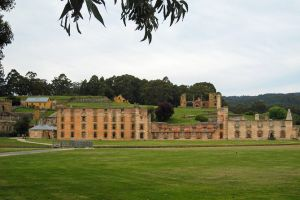 Grand Historical Port Arthur Walking Tour from Hobart - Accommodation Georgetown