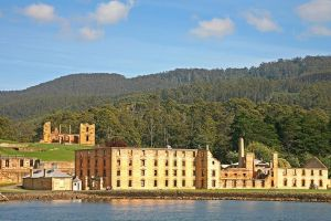Port Arthur Tour from Hobart - Accommodation Georgetown