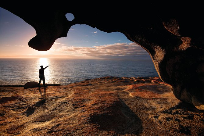 5 Day Kangaroo Island and Eyre Peninsula Tour - Accommodation Georgetown