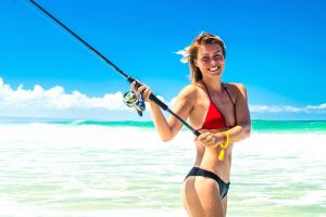 Rainbow Beach Fishing Tours - Accommodation Georgetown