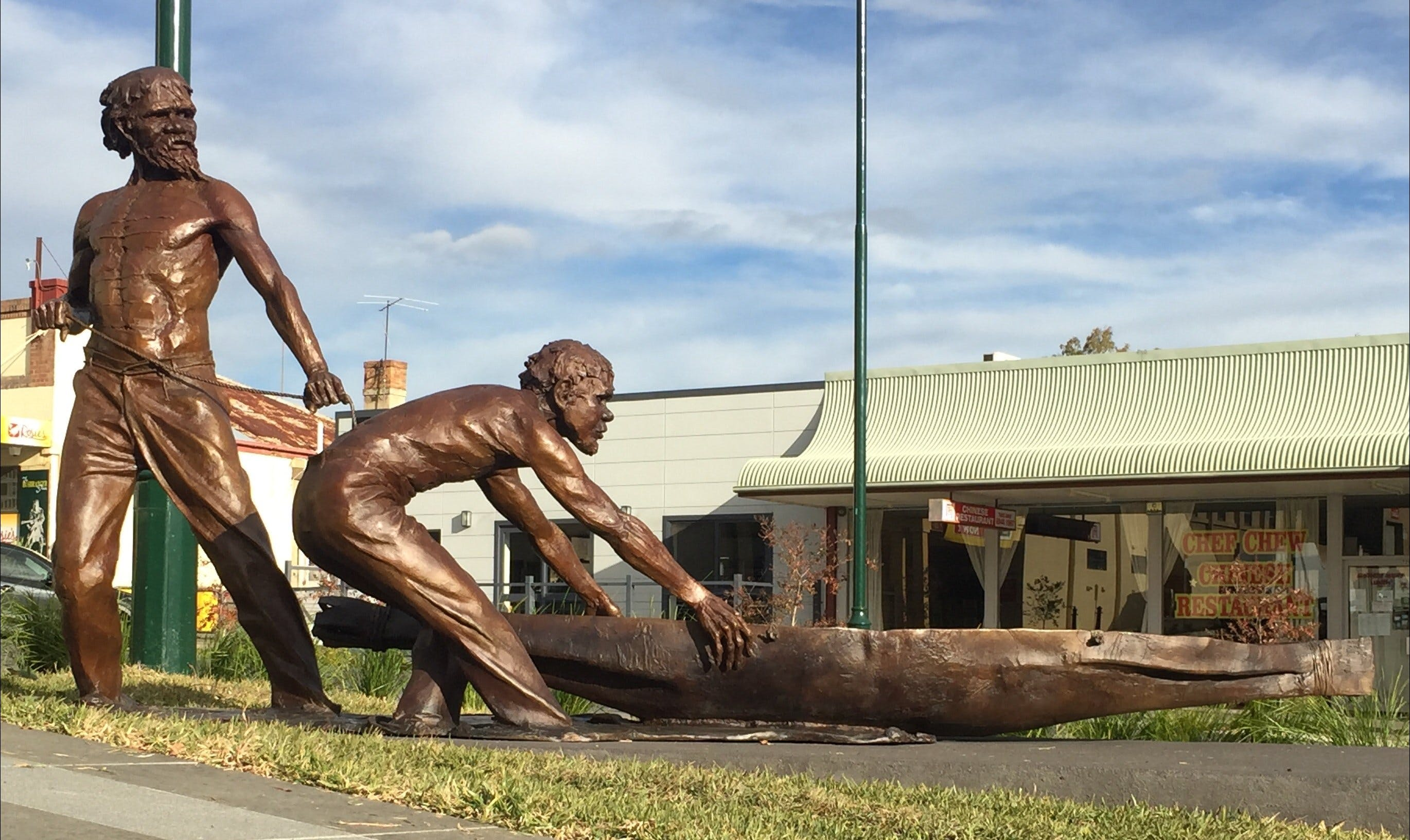 Gundagai's Architectural Heritage Walk - Accommodation Georgetown