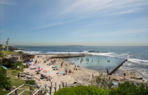 Oak Park Beach Cronulla - Accommodation Georgetown